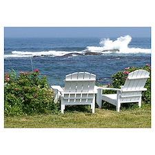 Downeast Oceanfront View