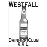 Westfall Drinking Club
