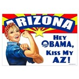 Kiss My AZ