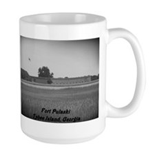 Fort Pulaski National Monumen Mug