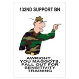 Co C, 132nd SB, <BR>Sensitivity Training