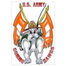 U.S. Army Commo Dawgs