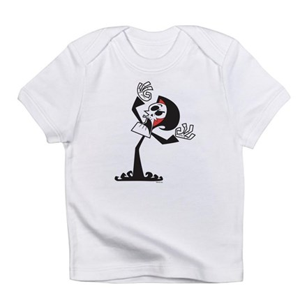 Grim Reaper Infant T-Shirt