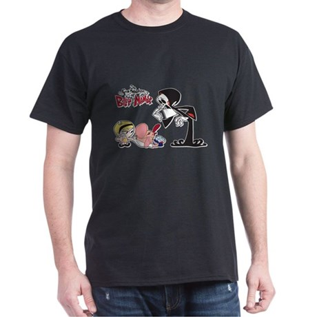 The Grim Adventures T-Shirt