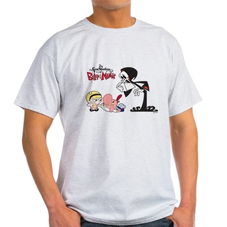 The Grim Adventures Light T-Shirt