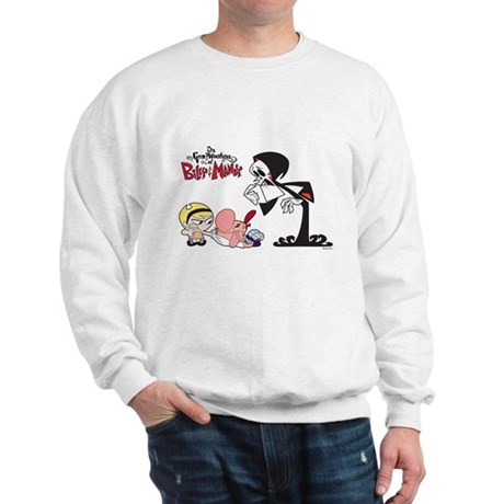 The Grim Adventures Sweatshirt