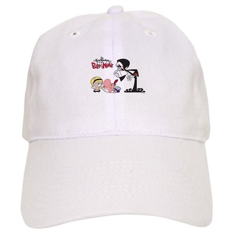 The Grim Adventures Cap