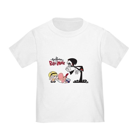 The Grim Adventures Toddler T-Shirt