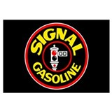 Signal Gasoline