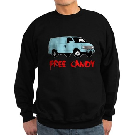 Free Candy Dark Sweatshirt