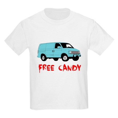 Free Candy Kids Light T-Shirt