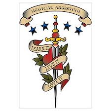 Love Medical Assisting