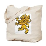 Gryphon Tote Bag
