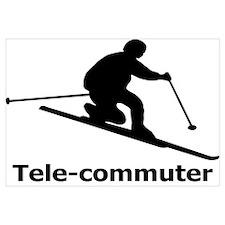 Tele-commuter