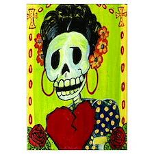 Unique Frida Wall Art