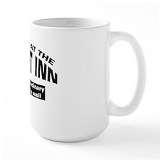 Pushit Inn Mug