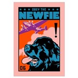 Obey the NEWFIE!