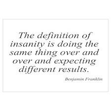 Benjamin Franklin quote 139
