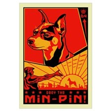 Obey the Min-Pin!