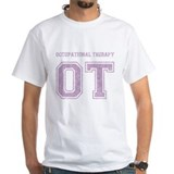 Team OT (purple) - Shirt