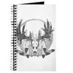Whitetail Euro Mount Journal