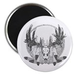 Whitetail Euro Mount Magnet