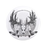 Whitetail Euro Mount 3.5