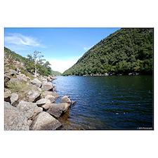 9X12 - Adirondack Lake 27