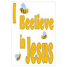 Beelieve in Jesus