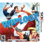 Wipeout 2 for Nintendo 3DS