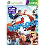 Wipeout 2 on XBOX 360