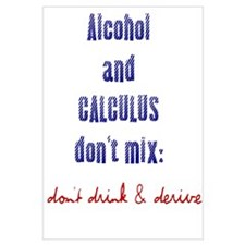 Don't Drink & Derive