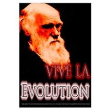 Vive La Evolution