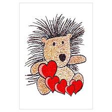 Hedgehog Love!