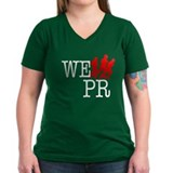 We Run PR / Shirt