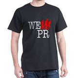 We Run PR / T-Shirt