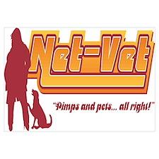 Operation Net-Vet Harlot