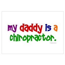 My Daddy Is A Chiropractor (PRIMARY)