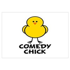 Comedy Chick