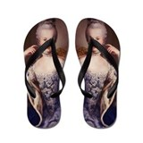 MARIE ANTOINETTE Flip Flops