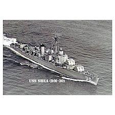 USS SHEA