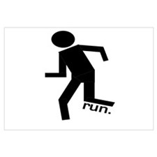 Stick Runner