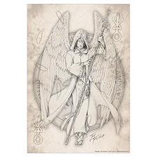Archangel Raphael