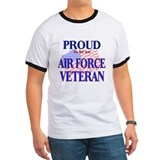 Air Force - Veteran T