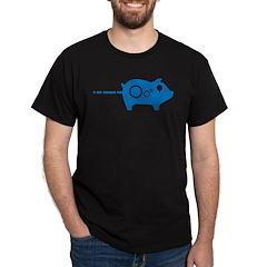 The Thinking Pig T-Shirt
