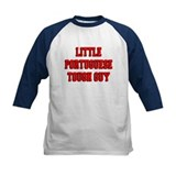 Little Portuguese Tough Guy Tee