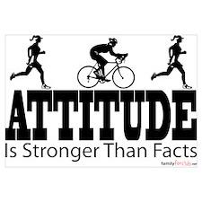 Attitude is Stronger Duathlon