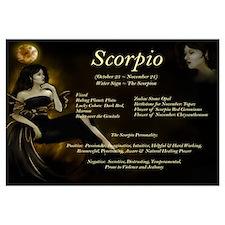 Goddess Scorpio