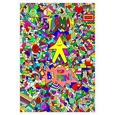 Starman, I Love U, Be Mine