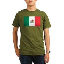 Unique Mexico T-Shirt